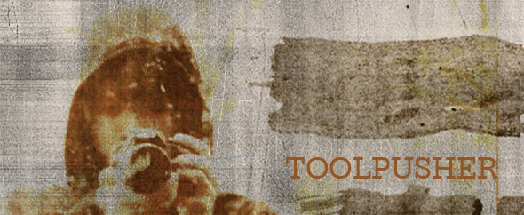 toolpusher