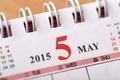 May 2015 - Calendar series - PhotoDune Item for Sale