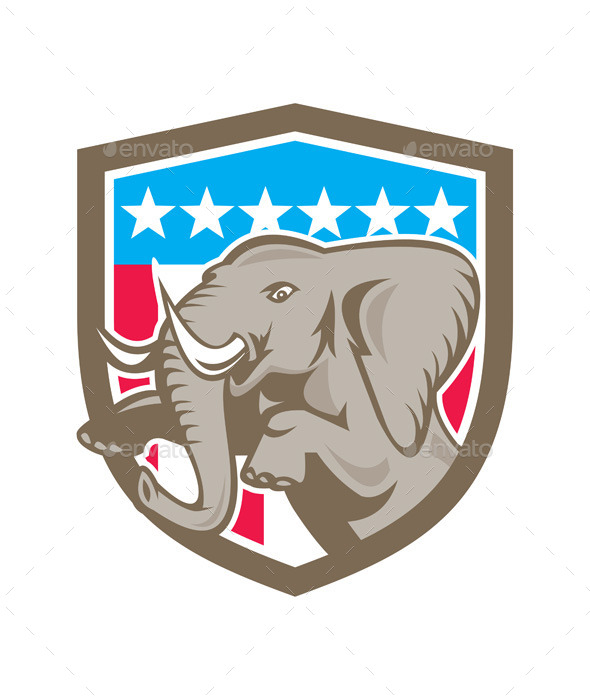 Elephant Shield