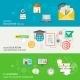 Online Education Banner - GraphicRiver Item for Sale