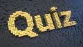 Quiz cubics - PhotoDune Item for Sale