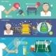 Tennis Banner Set - GraphicRiver Item for Sale