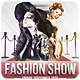 Fashion Show - Flyer [Vol.06] - GraphicRiver Item for Sale