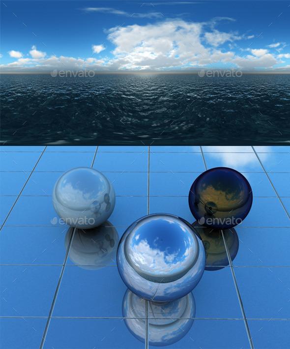 3DOcean Sea 191 9749681