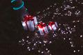 Christmas Presents under tree - PhotoDune Item for Sale