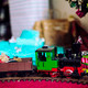 Model train with Xmas tree and gifts - PhotoDune Item for Sale