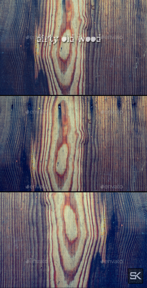 GraphicRiver Dirty Old Wood 9750265