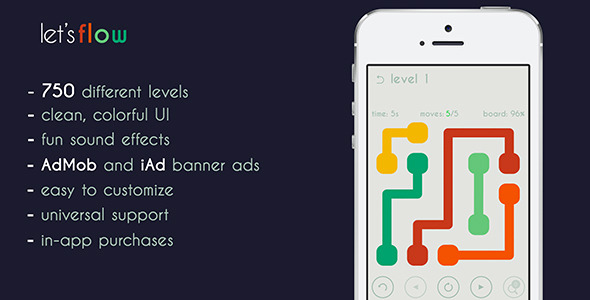 CodeCanyon Let s Flow 9682872