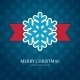 Snowflake Background - GraphicRiver Item for Sale