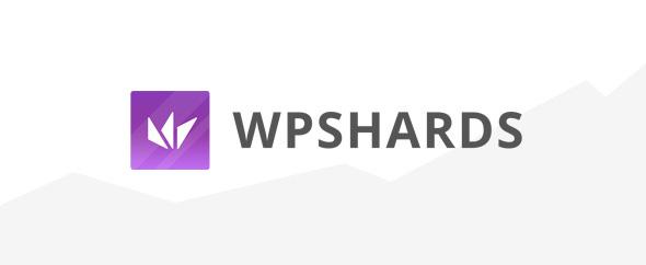 Wpshards banner
