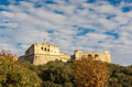 Fort Carre walls in Antibes, France - PhotoDune Item for Sale