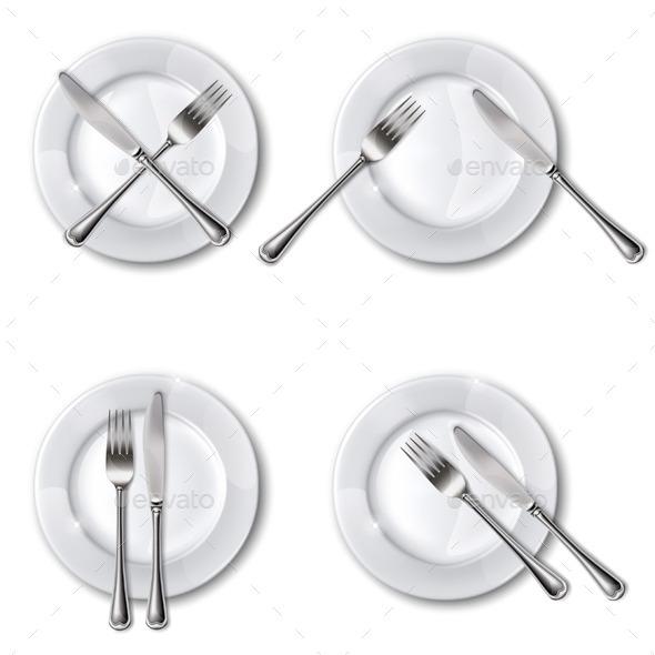 GraphicRiver Restaurant 9752473