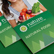 Eco Nature 3-fold Brochure