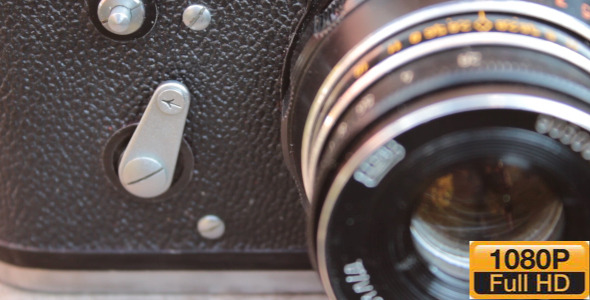 Old Foto Camera 3