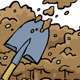 Digging Hole - GraphicRiver Item for Sale