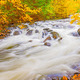 River in Algonquin Park in Ontario, Canada. - PhotoDune Item for Sale