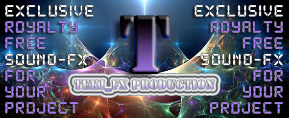 Teki fx%20production