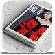 No.8 Magazine Template - GraphicRiver Item for Sale