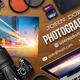 Photography Facebook Timeline Cover V6 - GraphicRiver Item for Sale