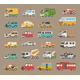 Set of Car Icons - GraphicRiver Item for Sale