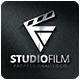 Studio Film Logo Template - GraphicRiver Item for Sale