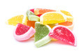 Fruit Jelly Isolated - PhotoDune Item for Sale