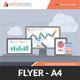 Website Design Agency Flyers Bundle - GraphicRiver Item for Sale