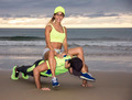 Runner couple - PhotoDune Item for Sale