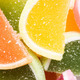 Fruit Jelly Background - PhotoDune Item for Sale