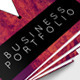 Business Portfolio for Corporate Companies - GraphicRiver Item for Sale