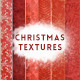 Christmas Textures Red Collection - GraphicRiver Item for Sale