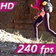 Cross Country Race - VideoHive Item for Sale