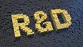 R&D cubics - PhotoDune Item for Sale