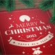 Holiday Christmas Card - GraphicRiver Item for Sale