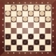 Board with Checkers Vector - GraphicRiver Item for Sale