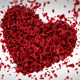 Heart Of Flying  Petals - VideoHive Item for Sale