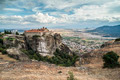 Meteora in Greece - PhotoDune Item for Sale