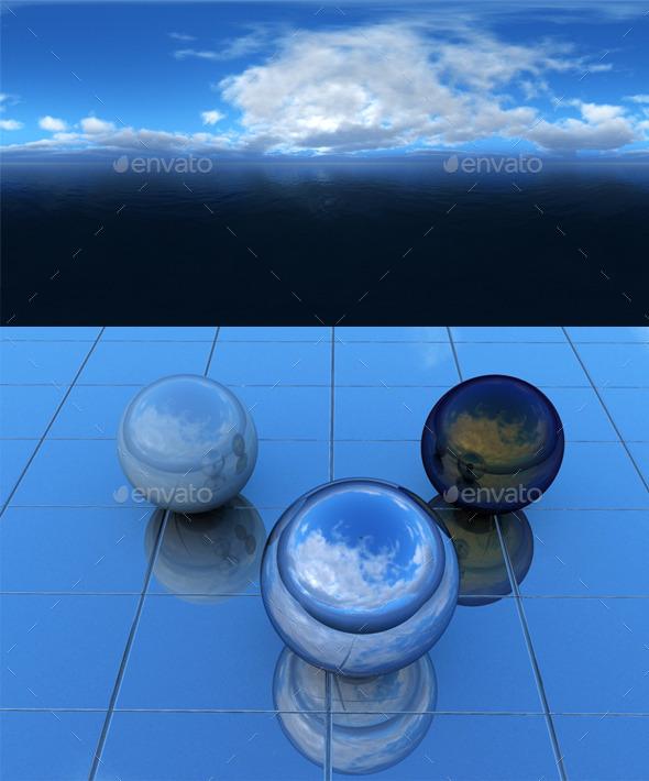 3DOcean Sea 193 9766226