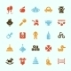 Baby Icons - GraphicRiver Item for Sale