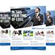 Business Flyers Templates - GraphicRiver Item for Sale