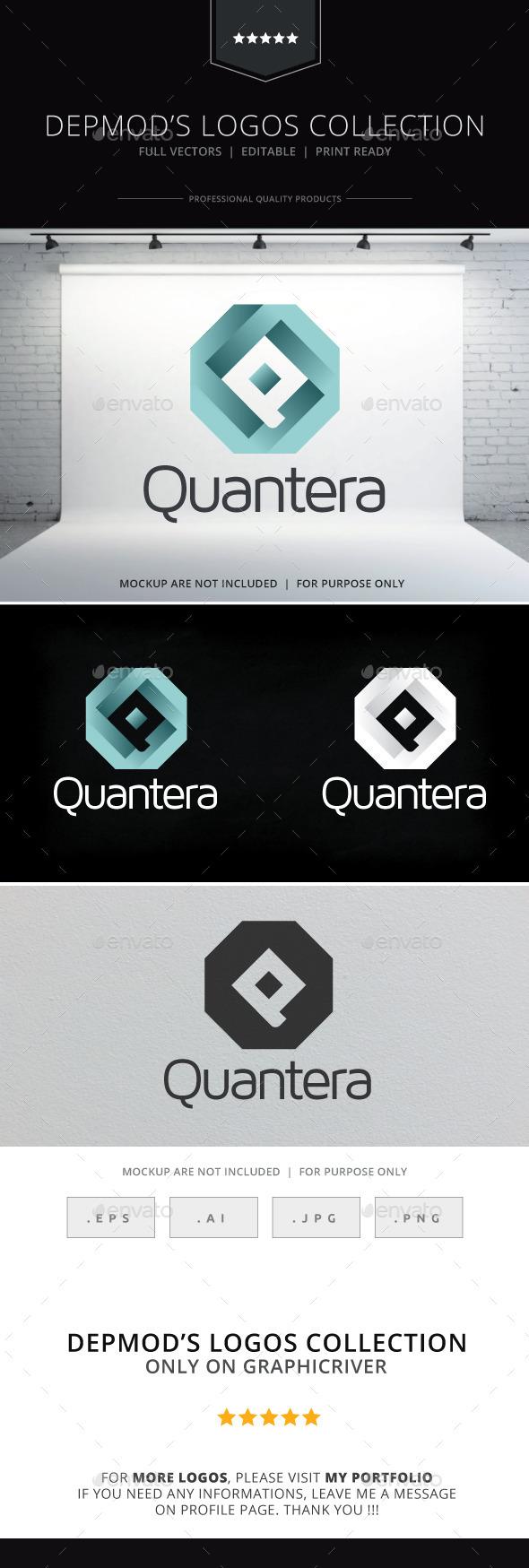 Quantera Logo