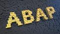 ABAP cubics - PhotoDune Item for Sale