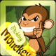 Picking Monkey Game With AdMob