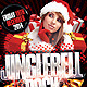 Jinglebell Rock Club Flyer - GraphicRiver Item for Sale