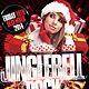 Jinglebell Rock Club Flyer - GraphicRiver Item for Sale