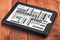 business plan word cloud - PhotoDune Item for Sale