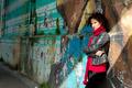 Young woman enjoying sun - PhotoDune Item for Sale