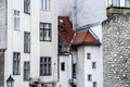 Historic architecture in Sopron - PhotoDune Item for Sale