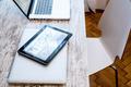 Office setup - PhotoDune Item for Sale