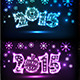 New Year Cards Background - GraphicRiver Item for Sale